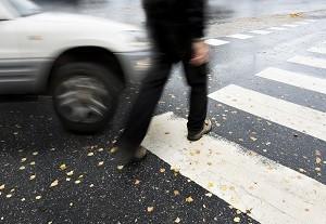 Orange County Pedestrian Accident Lawyer