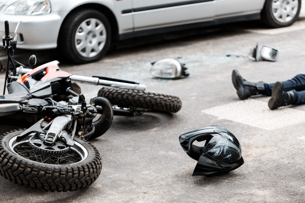 Motorcycle Accident Attorney Accident Lawyer Orange County, CA