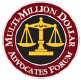 Million Dollar Associates Forum logo